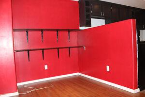 SPACIOUS  2 bedroom basement suite in a QUIET home Regina Regina Area image 5