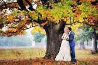 Professional wedding Photography Services the way you want it!