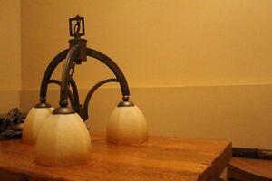 lampes suspendue