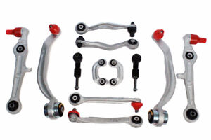AUDI A4 Front Suspension Kit - 10% OFF Promo