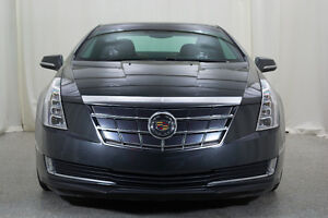 2014 Cadillac Other ELR Coupe (2 door) St. John's Newfoundland image 2