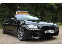 2013 BMW M6 M6 DCT Auto