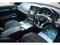 2015 Mercedes-Benz E Class 2.1 E220 CDI BlueTEC AMG Line 7G-Tronic Plus (s/s) 2d