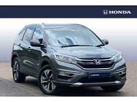 2017 Honda CR-V 1.6 i-DTEC EX 5-Door Estate Diesel Manual