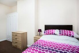 MODERN ROOM IN PORTSMOUTH,NO DEPOSIT, ALL BILLS INC. SKY +TV, WIFI,FULLY FURN.TO VERY HIGH STANDARD