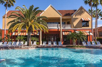 Legacy Vacation Club Orlando-Spas in Kissimmee ~Studio/Sleep6~ 7Nt Weekly Rental