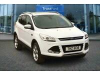 2015 Ford Kuga 2.0 TDCi 180 Titanium X Sport 5dr Manual Estate Diesel Manual