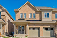 Location!! Location!! Spacious & Fully End Unit Townhouse