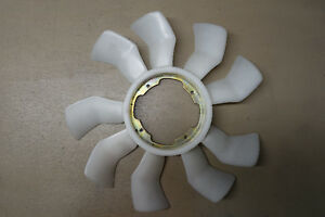 Nissan skyline R34  GT-T Clutch Fan