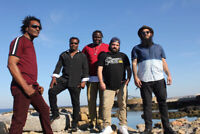 Blenders Presents The Original Wailers for Winterruption