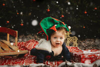 free Christmas photo sessions