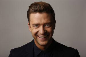 Justin Timberlake Tuesday October 9th @ 7:30pm @ Air Canada