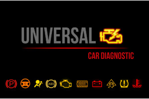 Engine, Airbag, ABS - Diagnostic Service