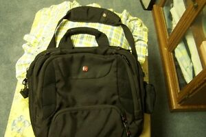 Swiss Army computer and or school bag