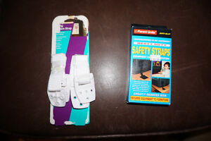 Furniture Safety straps