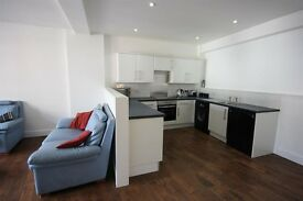 Central Oban Contemporary Apartment for Rent