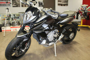 2014 MV Agusta Rivale Stealth ONE of 4 IN CANADA!TRADES
