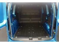 2021 Volkswagen CADDY CARGO C20 DIESEL 2.0 TDI 122PS Commerce Pro Van DSG Auto V