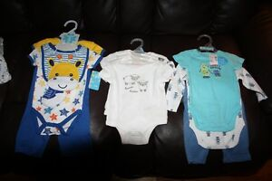 Brand New Baby Clothing