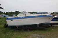great boat in very good condition