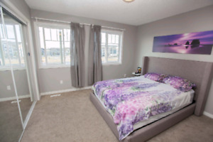 FULLY FURNISHED LUXURY TOWNHOUSE  UTILITIES INCLUDED!!