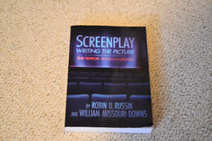 Screenplay: Writing the Picture 2nd EDITION