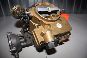 Rochester 2 BBL Carburetor | Rebuilt by Holley