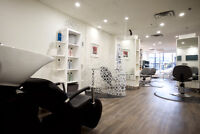 *CHAIR RENTAL in brand new, cool North Burnaby Salon