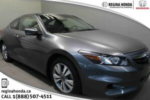 2011 Honda Accord Coupe EX-L 5sp