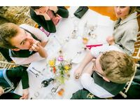 Professional Wedding Photographer Newcastle, North East, Northumberland from £200
