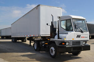 Shunt Truck / Terminal Tractor Rentals Cambridge Kitchener Area image 2