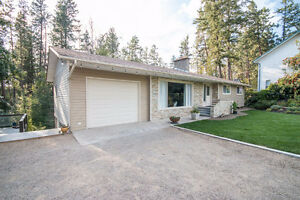 Totally Reno'd 3 Bed/2 Bath, Unfinished Basement & Private Yard