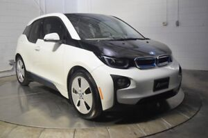 2014 BMW i3 MEGA WORLD TECH PACK NAVIGATION