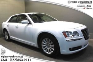 2014 Chrysler 300 Base Heated Seats - Bluetooth - Clean SGI