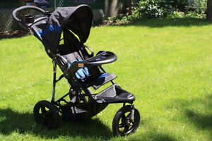 Selling Baby Trend Expedition Sport LX