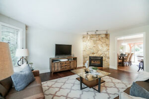 Just Listed!! Spectacular, Move-In Ready House