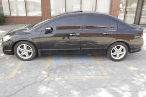 2006 ACURA CSX SUNROOF - CARPROOF & ALL SERVICE RECORDS AVAIL