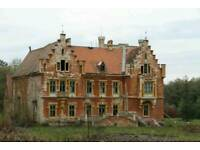 ONCE IN A LIFETIME OPPORTUNITY TO BUY YOUR BEAUTIFUL CASTLE (INVESTMENT OPPORTUNITY)