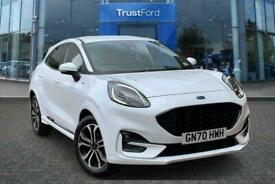 image for 2020 Ford Puma Puma 1.0 EcoBoost ST-Line 5dr 7 Speed Auto GREAT VALUE FOR MONEY