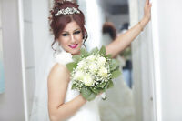 Hair & Makeup services for ladies