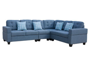 FACTORY DIRECT SECTIONAL SOFA SETS