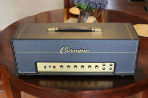 Germino Club 40 (Hand Wired JMP 50) – Mint
