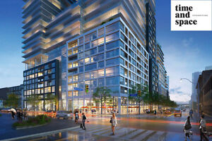 ◆◆TIME AND SPACE CONDOS IN DOWNTOWN TORONTO!!◆◆