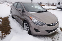 2013 Hyundai Elantra ***Financing & Warranty Available***