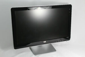 "Used HP Pavilion 2010i 20"" 5ms Widescreen 1600x900 Monitor"