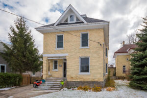 129 Lighthouse St. Goderich for sale