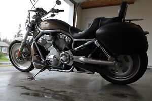 2004 Harley Davidson V-Rod Campbell River Comox Valley Area image 5