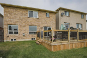 4 bed, 3 bath home with STUNNING farm views!