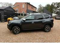 2020 Dacia Duster 1.3 TCe Prestige (s/s) 5dr SUV Petrol Manual