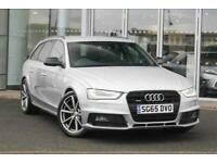 Used, 2015 Audi A4 Avant [Navigation + Sound Pack + Audi Parking Plus + Heated Front for sale  Wolverhampton, West Midlands